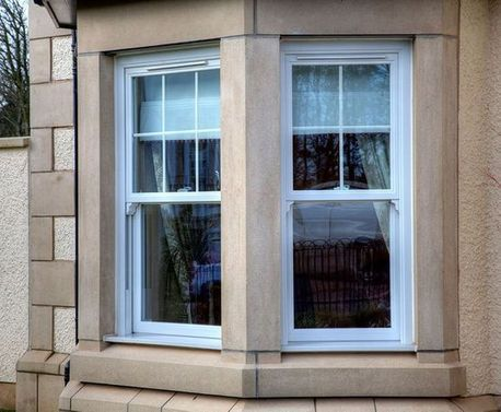 uPVC Windows in Worcester
