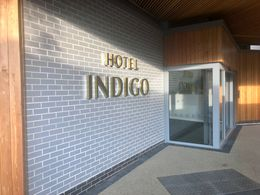 Hotel Indigo Commercial Solution