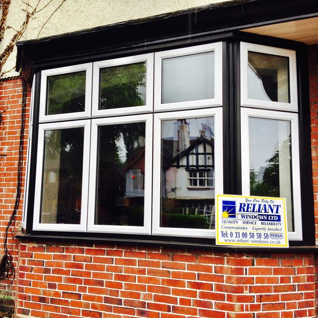 Double Glazed Windows Studley