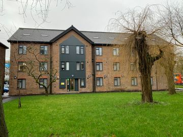 Mansion Point Student Accommodation