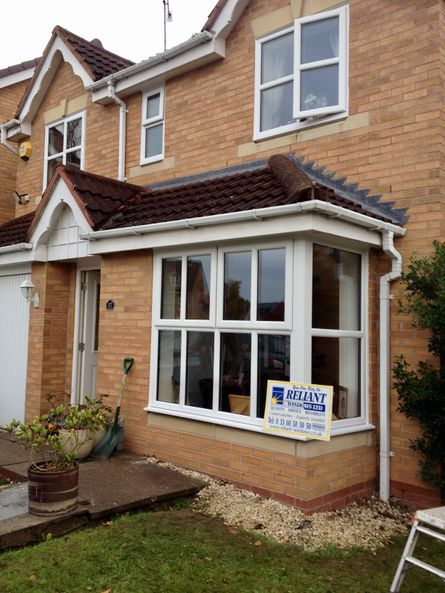 uPVC Windows Solihull
