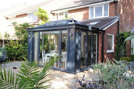 Loggia Conservatories