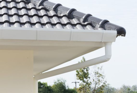 Soffits & Fascias from Reliant Windows