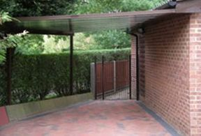 Carports & Canopies